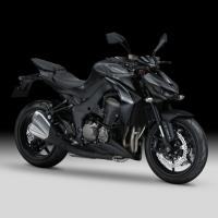 Z1000 Special Edition 2014