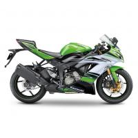 Ninja ZX6R-636 2015 30th Anniversary Edition