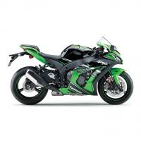 ZX10R Special Edition 2016