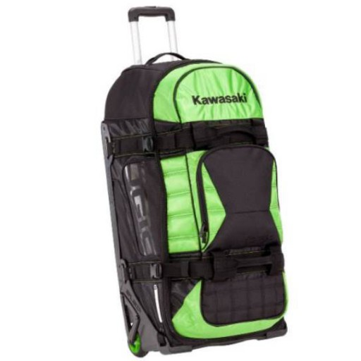 Kawasaki Kit Bag By Ogio
