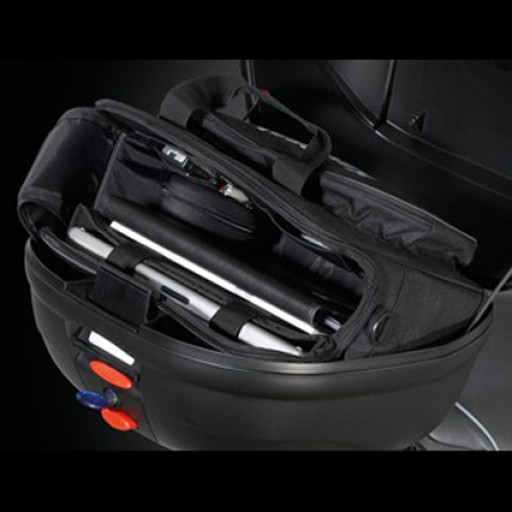 Kawasaki Interior Bag For 39L Top Case