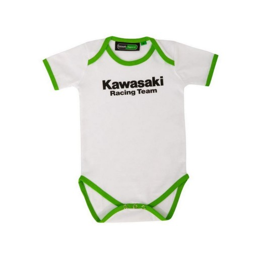 Kawasaki Racing Team Romper