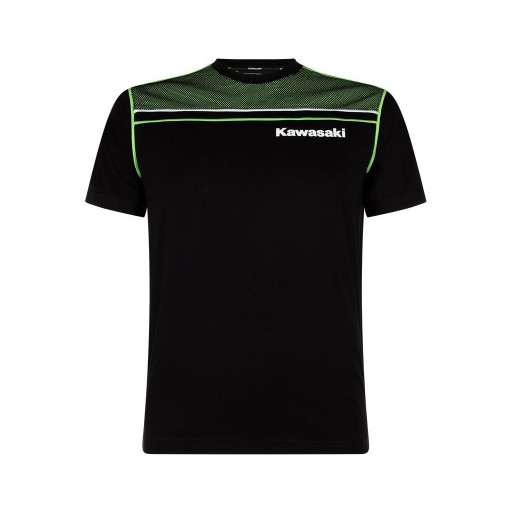 Kawasaki 2017 Sports T Shirt (short)