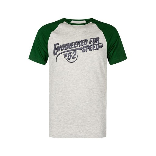 Kawasaki Egineered For Speed T Shirt (short)