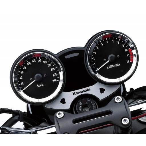 KawasakI Z900 RS Indicator Cover