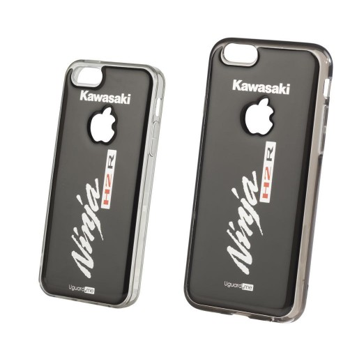 Kawasaki Ninja IPhone 5 Case