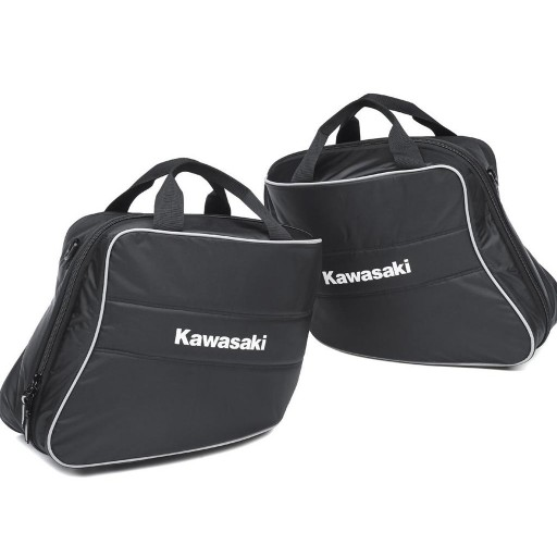 Kawasaki Interior Bag Set 2x28L