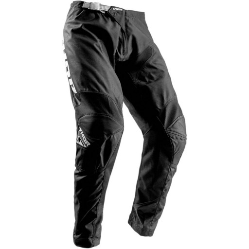 Thor 2018 Youth Zones Black Pants