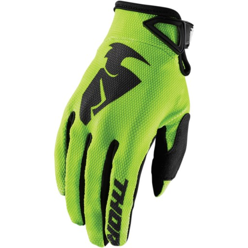 Thor 2018 Sector Lime Glove