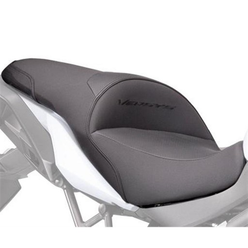 Kawasaki Comfort Gel Seat Low