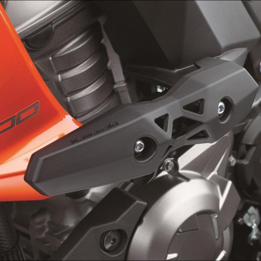 Kawasaki Versys 1000 Engine Guards