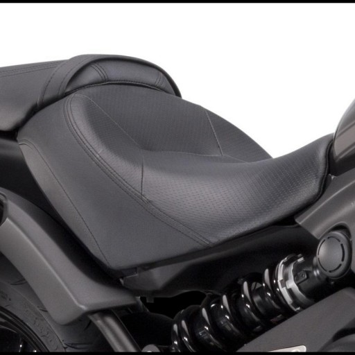 Reduced Reach Seat Front
