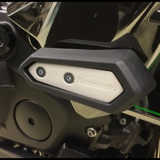 Kawasaki Ninja H2 Engine Guard Slider