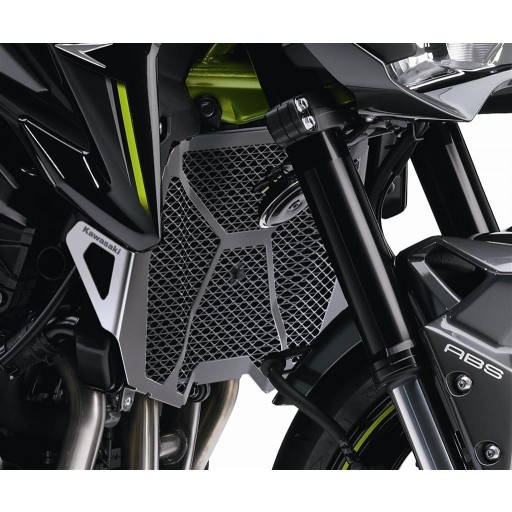 Kawasaki Z900 Radiator Guard