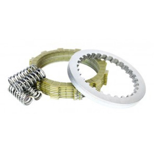 KX 80/85/100 98 Onwards Models Clutch Kit (Apico)