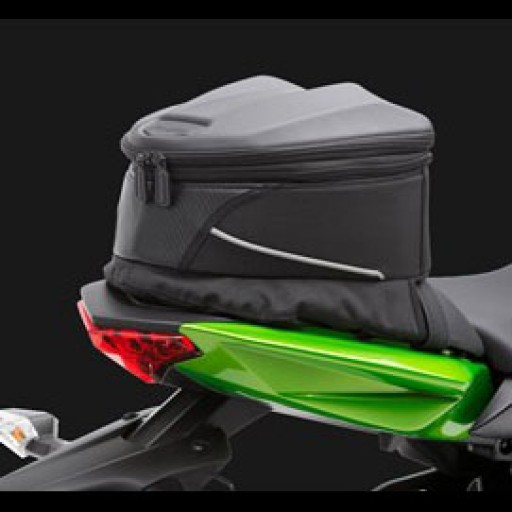 Kawasaki Rear Soft Bag 6-8L