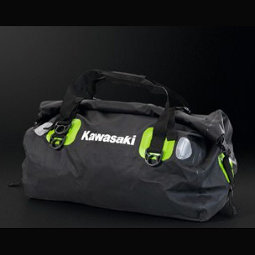 Kawasaki Expedition Bag