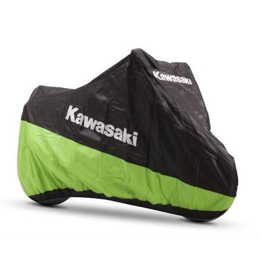 Kawasaki Indoor Bike Cover Large