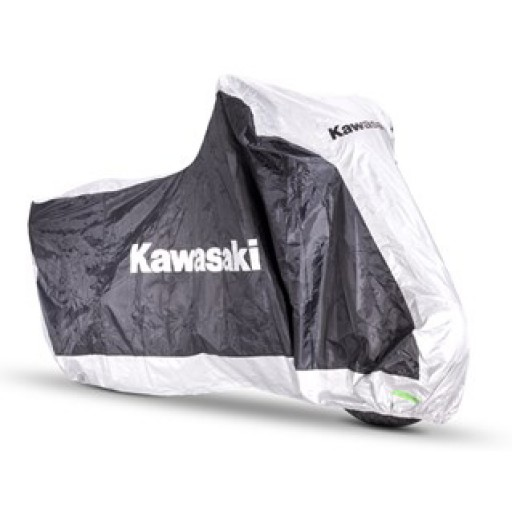 Kawasaki Extra Large Outdoor Bike Cover