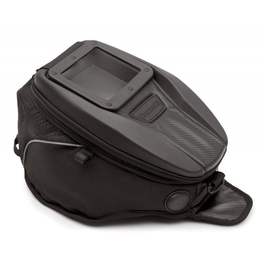 Kawasaki Z1000SX Tank Bag With Window