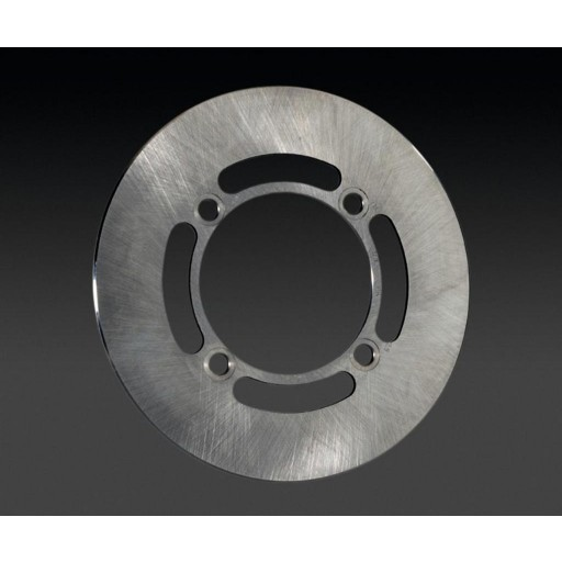 KX85 2017 Solid Rear Disc