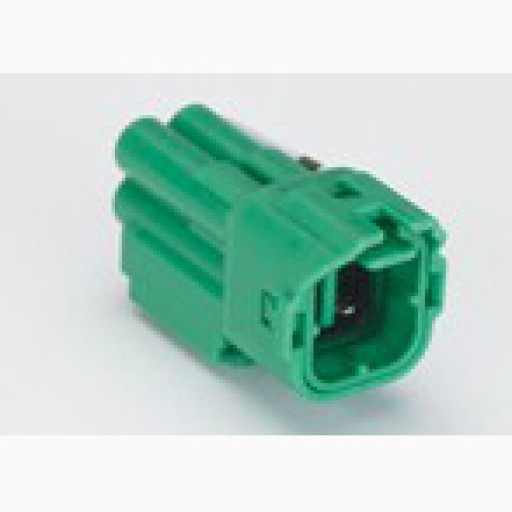 KXF250/450 Mode Plug Green Standard Track Setting