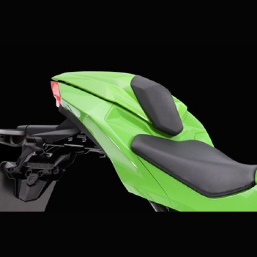 Kawasaki Ninja 300 Single Seat Cover