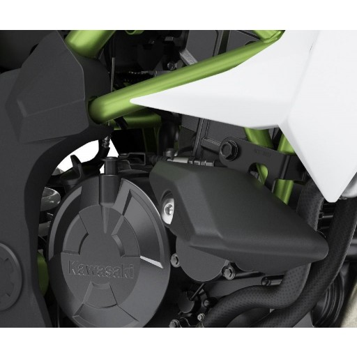 KawasakI Z125 2019 Frame Slider Engine Guard