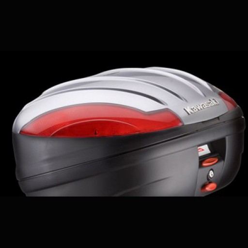 Kawasaki 47L Top Case Cover