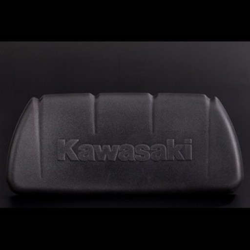 Kawasaki Backrest Pad Top Case 39L