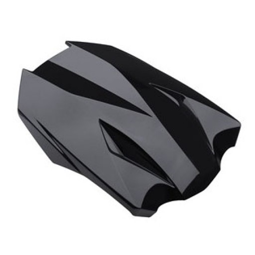 Kawasaki Z1000SX Single Seat Cover Kit Ebony