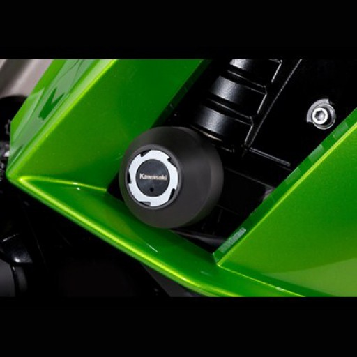 Kawasaki Z1000SX Engine Guards