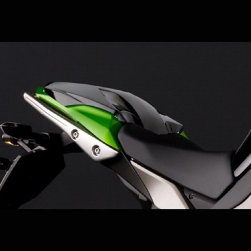 Kawasaki Z1000SX Single Seat Cover Kit