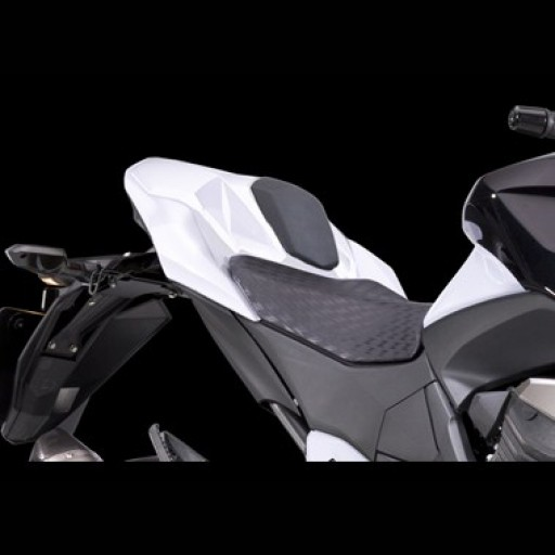 Kawasaki Z800 Single Seat Cover Kit