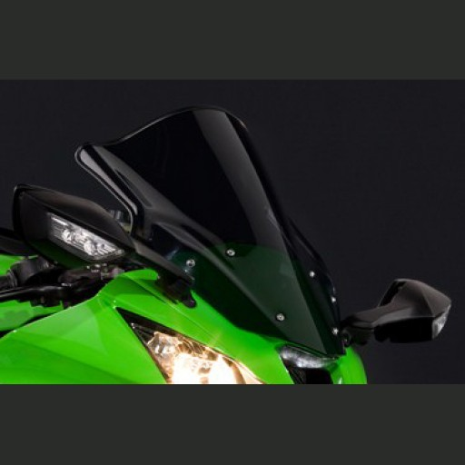 Kawasaki ZX10R 2011-2015 Smoke Windshield