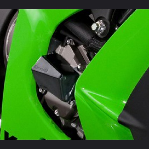 Kawasaki ZX10R Engine Guards