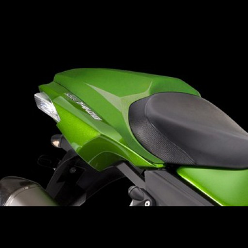 Kawasaki ZZR1400 2012-2014 Single Seat Cover