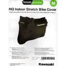 Kawasaki HQ Indoor Bike Cover Medium