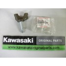 KX/KXF 125/450 Oversize Handlebar Lower Clamps