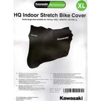 Kawasaki HQ Indoor Bike Cover XLarge