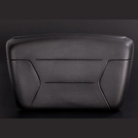 Kawasaki Top Case 47L Backrest Pad