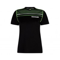 Kawasaki 2019 Ladies Sports T Shirt (Short)