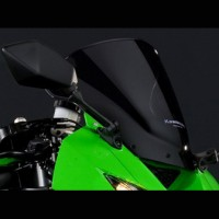 Kawasaki ZX6R 636 Bubble Windscreen