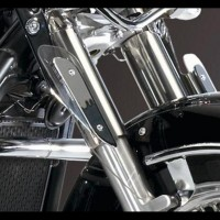 Kawasaki Windshield Lowers