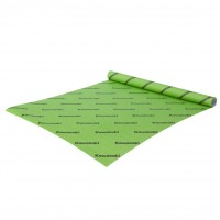 Kawasaki Wrapping Paper Green