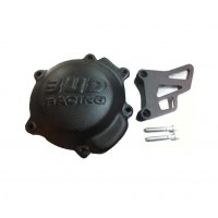 Carbon Ignition & Front Sprocket Cover