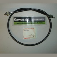 KC100 C 80-87 Speedo Cable 54001 014
