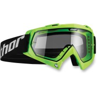 Thor Enemy Goggles Flo Green