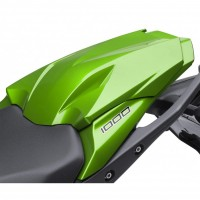 Kawasaki Z1000SX 2016 Pillion Seat Cover