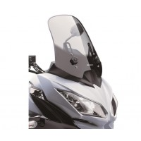 Kawasaki Versys 650 2017/20 Smoked High Windshield
